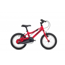 Ridgeback MX14 14in Boy's Bike, Red 2018
