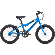 Ridgeback MX16 16in Boy's Bike, Blue 2018