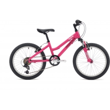 Ridgeback Harmony 20in Girl's Bike, Pink 2018