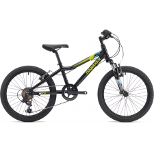 Ridgeback MX20 20in Boy's Bike, Black 2018