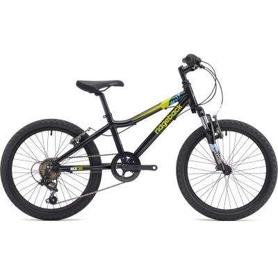 Ridgeback MX20 20in Boy's Bike, Black 2018