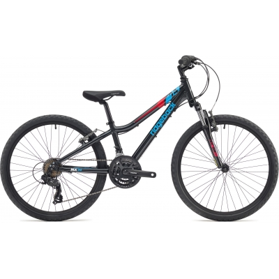 Ridgeback MX24 24in Boy's Bike (Black) 2018