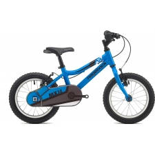 Ridgeback MX14 14in Boy's Bike, Blue 2018