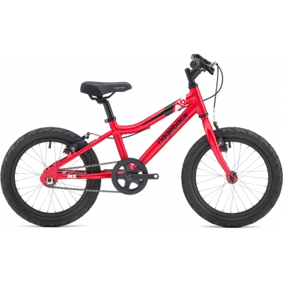 Ridgeback MX16 16in Boy's Bike, Red 2018