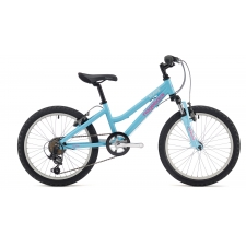 Ridgeback Harmony 20in Girl's Bike, Blue 2018