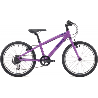 Ridgeback Dimension 20in Bike, Purple 2018