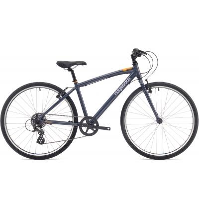Ridgeback Dimension 26 inch Child's Bike, Grey 2018