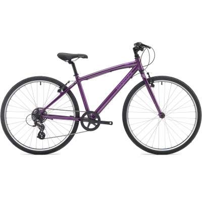 Ridgeback Dimension 26 inch Child's Bike, Purple 2018