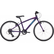 Ridgeback Dimension 24 inch Childs Bike, Purple 2018
