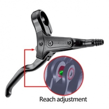 Tektro M285 Disc Brake Lever Assembly only