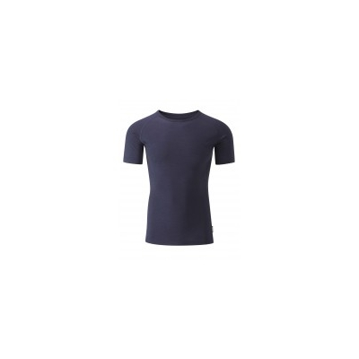 Chapeau! Merino SS Base Layer, Deep Ocean
