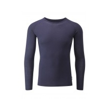 Chapeau! Merino LS Base Layer, Deep Ocean