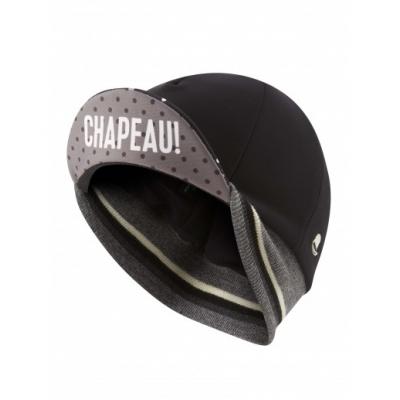 Chapeau! Ladies Winter Cap, Black