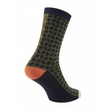 Chapeau! Winter Socks Mix Pattern Tall, Haldon