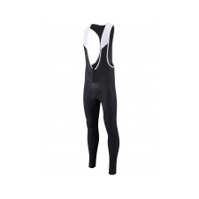 Chapeau! Tempo Thermal Bibtights, Black