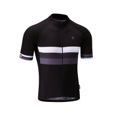 Chapeau! Club Jersey Stripe, Black