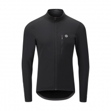 Chapeau! Club Windstopper Jacket, Black
