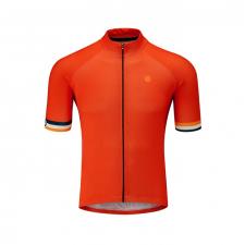 Chapeau! Club Jersey Logo, Seville Orange