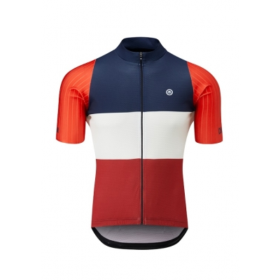 Chapeau! Club Jersey Pro Block, Devon Red