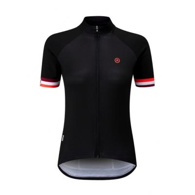 Chapeau! Ladies Club Jersey Logo, Black