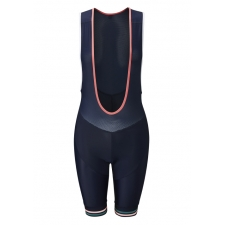Chapeau! Ladies Club Bibshorts, Deep Ocean