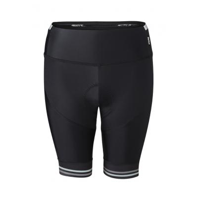 Chapeau! Ladies Club Waist Shorts, Black
