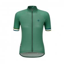 Chapeau! Ladies Club Jersey Logo, Sage Green