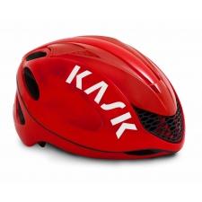 Kask Infinity Road Helmet - Red/Red