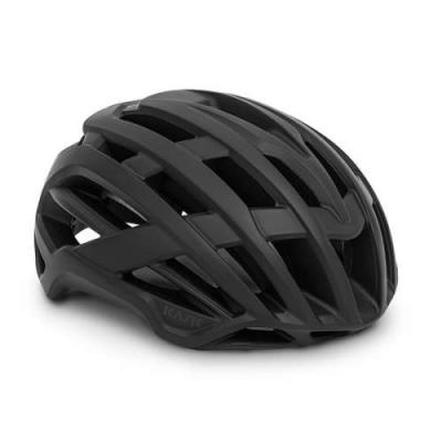 Kask Valegro Road Helmet - Matt Black