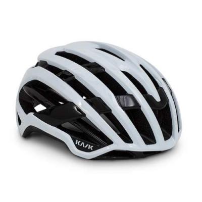 Kask Valegro Road Helmet - White