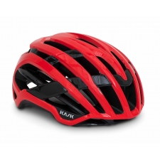 Kask Valegro Road Helmet - Red
