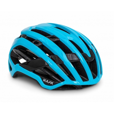 Kask Valegro Road Helmet - Light Blue