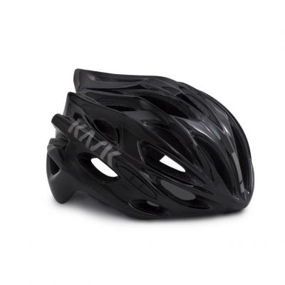 Kask Mojito X Road Helmet - Black
