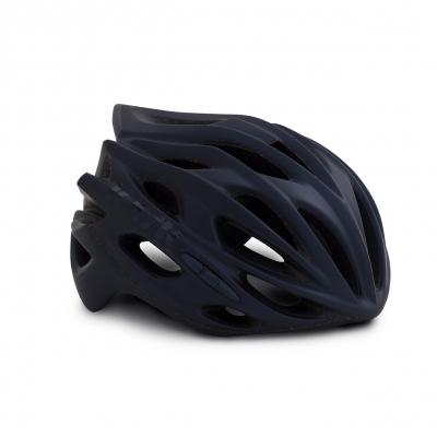 Kask Mojito X Road Helmet - Matt Dark Blue (Blue Mat)