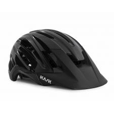 Kask Caipi MTB Helmet - Black