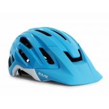 Kask Caipi MTB Helmet - Light Blue
