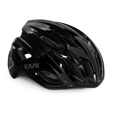 Kask Mojito3 Road Helmet - Black