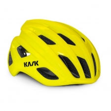 Kask Mojito3 Road Helmet - Yellow Fluo