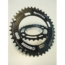Rotor Q Rings SRAM XX Compatible  2 x 10s Inner Chainr...