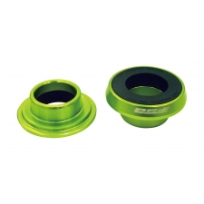 FSA BB30A to 24mm Reducers, Green