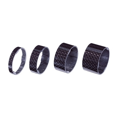 BBB UltraSpace Carbon Spacers