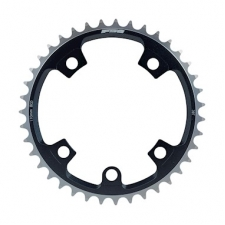 FSA K-Force ABS Road Chainring (2x11, 110x36T, Black, ...