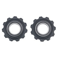BBB RollerBoys 11T Jockey Wheels, SRAM Compatible (BDP...