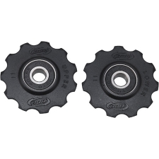 BBB RollerBoys 11T Jockey Wheels, Black (BDP-02)