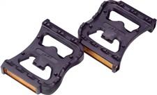 BBB FeetRest SPD Pedal Adapters (BPD-90)