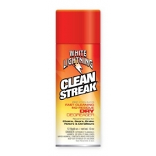 White Lightening Clean Streak 23oz aerosol (655ml)
