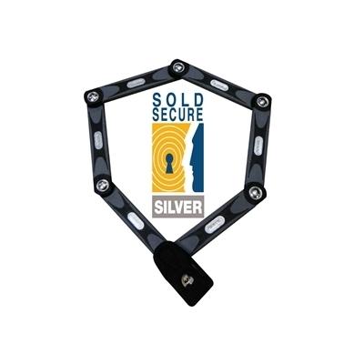 Abus Bordo 6000 Lock 90cm