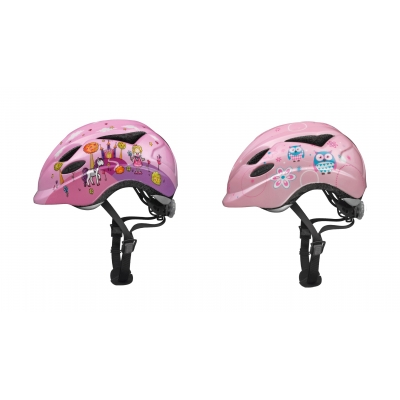 Abus Anuky Children's Helmet