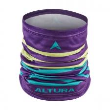 Altura Neck Warmer, Purple
