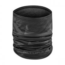 Altura Reversible Neck Warmer, Grey